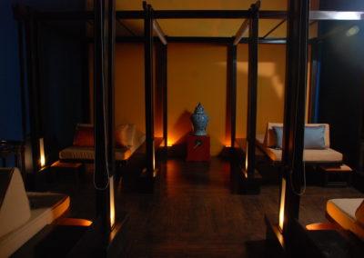 Liang Xin Penang Sala Masajes