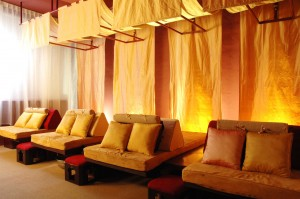 Liang Xin Kuala Lumpur Sala VIP
