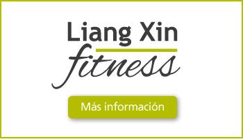 Liang Xin fitness Gimnasio Zaragoza Masajes